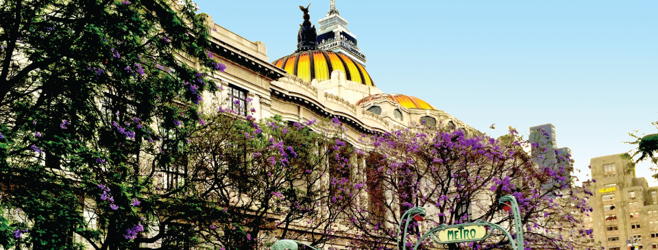 "The oldest ""European City"" in the new world, Mexico City is considered one of the most exciting places to visit."