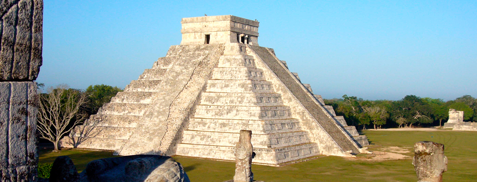 From Chichén Itzá to Uxmal, to the Ruta Puuc and beyond, the Maya world in the Yucatán remains one of history's greatest stories.